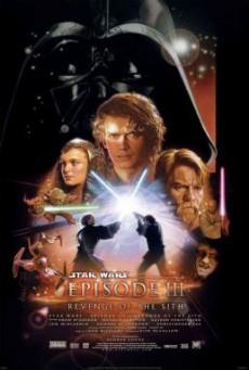 Star Wars-EpisodeIII- Revenge of the Sith สตาร์ วอร์ส เอพพิโซด 3-ซิธชำระแค้น(2005)