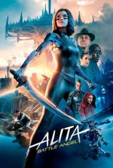 Alita- Battle Angel อลิตา แบทเทิล แองเจิ้ล (2019)