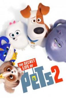 The Secret Life of Pets 2 เรื่องลับแก๊งขนฟู 2 (2019)