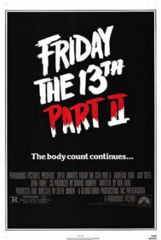 Friday the 13th Part 2: ศุกร์ 13 ฝันหวาน (1981)