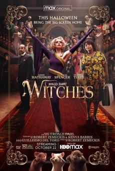 แม่มด ของ โรอัลด์ ดาห์ล The Witches (2020)