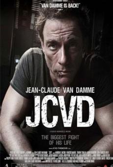JCVD ข้านี่แหละคนมหาประลัย (2008)