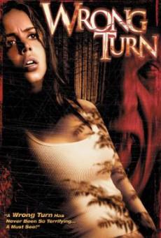 Wrong Turn หวีดเขมือบคน (2003)