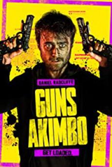 Guns Akimbo โทษที..มือพี่ไม่ว่าง (2019)