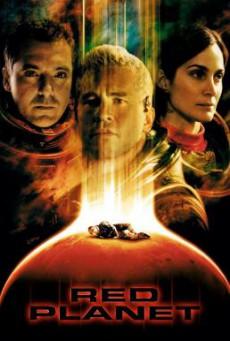 Red Planet ดาวแดงเดือด (2000)