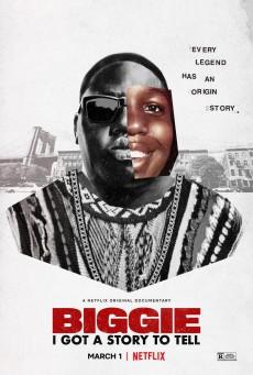 โนทอเรียส บีไอจี ขอเล่าเอง Biggie: I Got a Story to Tell (2021)