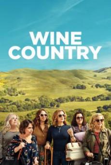 Wine Country ไวน์ คันทรี่ (2019) บรรยายไทย