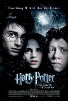 Harry Potter 3 and the Prisoner of Azkaban แฮร์รี่ พอตเตอร์ กับนักโทษแห่งอัซคาบัน (2004)