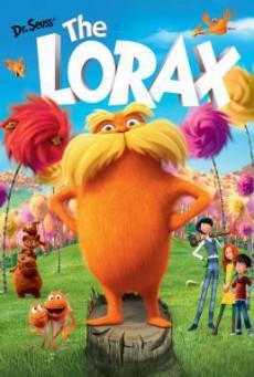 The Lorax คุณปู่ โลแรกซ์ มหัศจรรย์ป่าสีรุ้ง (2012)