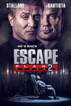 Escape Plan 2 Hades (2018) แหกคุกมหาประลัย 2