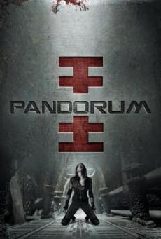 Pandorum แพนดอรัม ลอกชีพ (2009)
