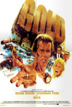 Gold นรกเหมืองทอง (1974)