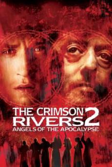 Crimson Rivers II: Angels of the Apocalypse สองอันตราย คัมภีร์มหากาฬ (2004)