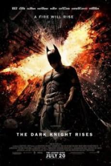 Batman 3 The Dark Knight Rises อัศวินรัตติกาลผงาด (2012)