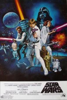 Star Wars-Episode IV- A New Hope สตาร์ วอร์ส เอพพิโซด 4-ความหวังใหม่(1977)