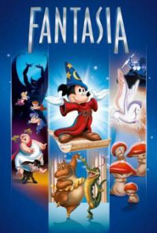 Fantasia แฟนเทเชีย (1940) บรรยายไทย