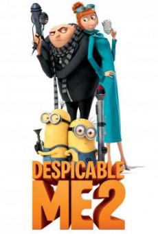 Despicable Me 2 มิสเตอร์แสบร้ายเกินพิกัด 2 (2013)