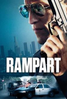 Rampart โคตรตำรวจอันตราย (2011)