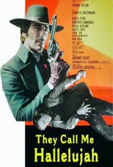They Call Me Hallelujah ไม่แน่จริงอย่าแหยม (1971)