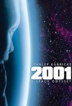 2001- A Space Odyssey 2001 จอมจักรวาล (1968) บรรยายไทย
