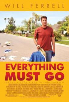 Everything Must Go พระเจ้า(ไม่)ช่วย… คนซวยชื่อนิค