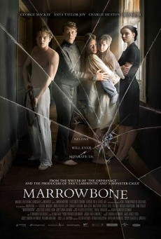 Marrowbone (2017) ตระกูลปีศาจ