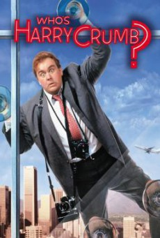 Who's Harry Crumb- แฮรี่ สายลับสามสลึง (1989) บรรยายไทย