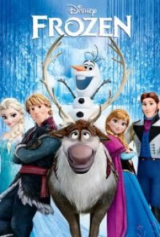 Frozen โฟรเซ่น ผจญภัยแดนคำสาปราชินีหิมะ (2013)