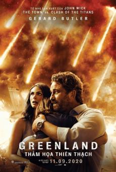นาทีระทึก วันสิ้นโลก Greenland (2020)