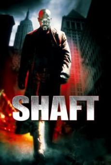 Shaft แชฟท์ ชื่อนี้มีไว้ล้างพันธุ์เจ้าพ่อ (2000)