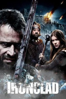 Ironclad ทัพเหล็กโค่นอํานาจ (2011)