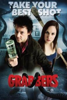 Grabbers ก๊วนคนเกรียนล้างพันธุ์อสูร (2012)