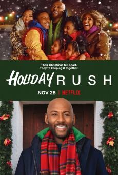 Holiday Rush (2019) [Sub TH]