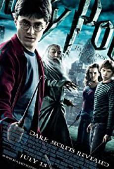 Harry Potter and the Half-Blood Prince (2009) แฮร์รี่ พอตเตอร์กับเจ้าชายเลือดผสม ภาค 6