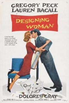 Designing Woman (1957) บรรยายไทย