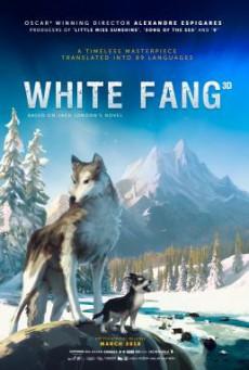 White Fang ไอ้เขี้ยวขาว (2018) บรรยายไทย