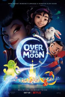 เนรมิตฝันสู่จันทรา Over the Moon (2020)
