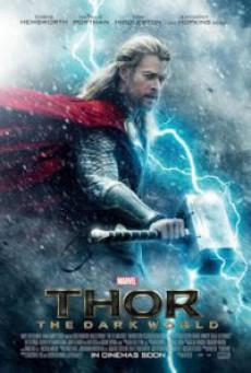 Thor 2 : (2013) ธอร์ 2 เทพเจ้าสายฟ้าโลกาทมิฬ