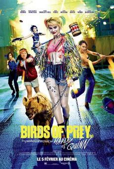 ทีมนกผู้ล่า กับ ฮาร์ลีย์ ควินน์ ผู้เริดเชิด Birds of Prey (2020)