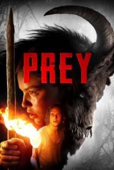 Prey (2019) HDTV
