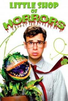 Little Shop of Horrors ร้านน้อยค่อยๆโหด (1986)