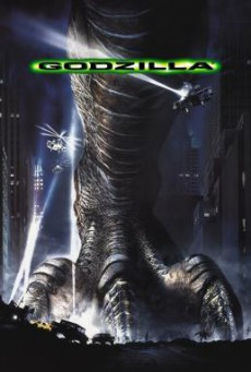 Godzilla ก็อตซิลล่า อสูรพันธุ์นิวเคลียร์ล้างโลก (1998)