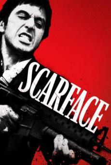 Scarface มาเฟียหน้าบาก (1983)