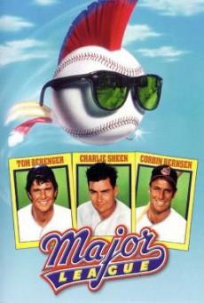 Major League เมเจอร์ลีก (1989) บรรยายไทย