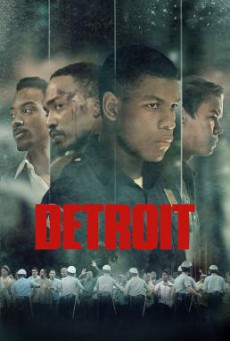 Detroit ดีทรอยต์ (2017)