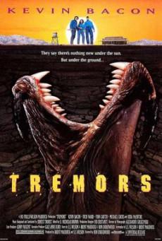 Tremors 1: ทูตนรกล้านปี (1990)