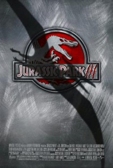 Jurassic park 3 จูราสสิคเวิลคลาส ไดโนเสาร์พันธุ์ดุ (2001)
