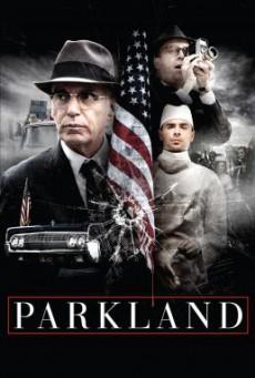 Parkland ล้วงปมสังหาร จอห์น เอฟ เคนเนดี้ (2013)