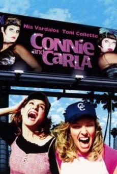Connie and Carla สุดยอดนางโชว์ หัวใจเปื้อนยิ้ม (2004) บรรยายไทย