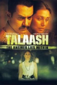 Talaash สืบลับดับจิต (2012) บรรยายไทย